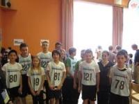 Ergo School Race