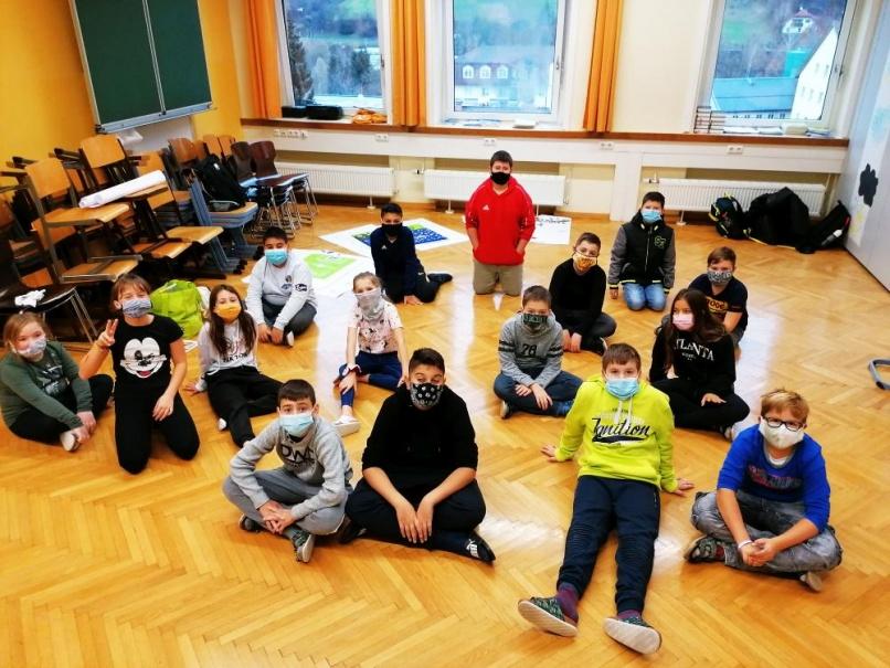 Kinderrechteworkshop: Kinder haben RECHTE!