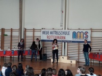 Schitage Kaiserau 2019