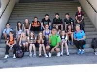 Nestle Schullaufcup 2012