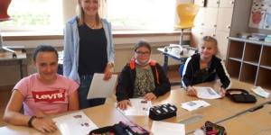 SOMMERSCHULE in der Mittelschule Rottenmann