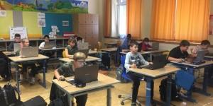 MS Rottenmann forciert Digitalisierung